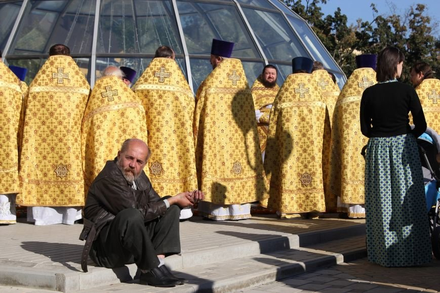 Православные от случая к случаю. Власти представили портрет современного белгородца, фото-2