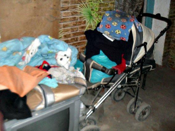 В Донецкой области отчим цепью до смерти избил полуторагодовалого мальчика (ФОТО), фото-2