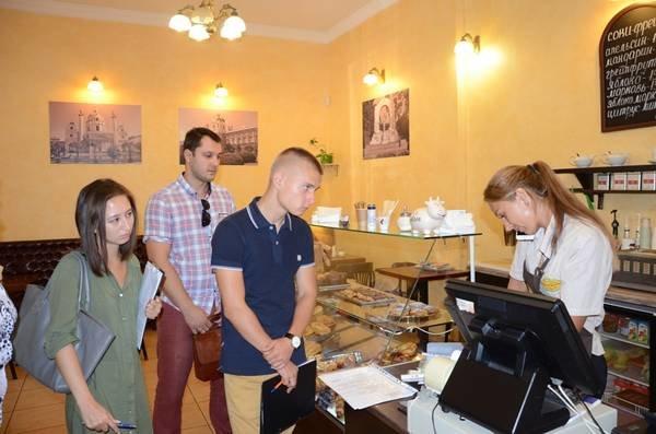 У ялтинских предпринимателей проверили наличие договоров на сбор и вывоз ТКО, фото-1