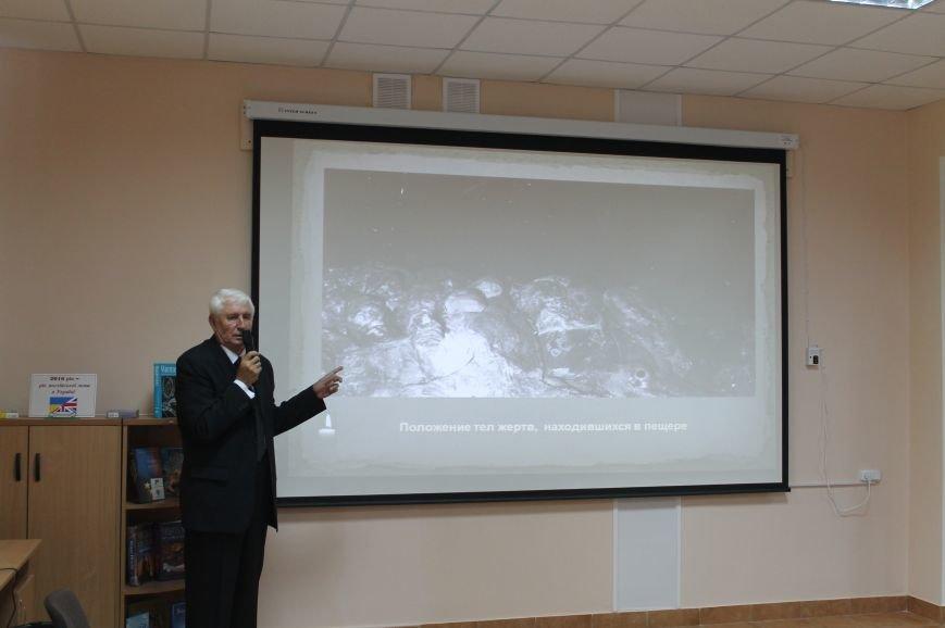«Камера смерти»: новые факты о трагедии в алебастровой шахте, фото-2