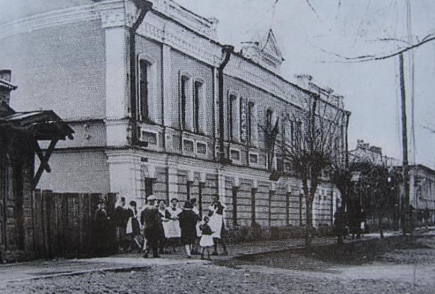 Сьогодні Конотопська школа №10 відзначає 120-річний ювілей! (фото), фото-2
