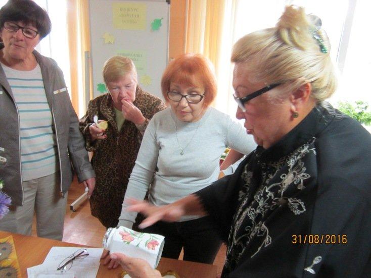 Полевские пенсионеры проводили лето веселым конкурсом, фото-14