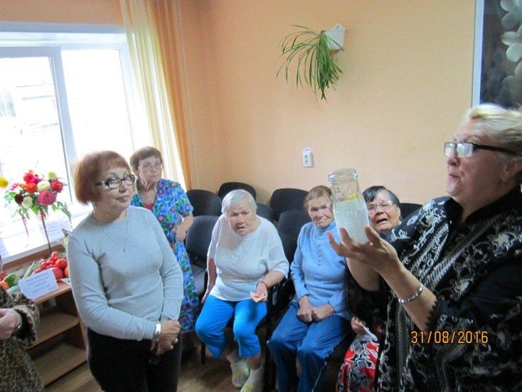 Полевские пенсионеры проводили лето веселым конкурсом, фото-13