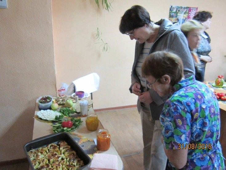 Полевские пенсионеры проводили лето веселым конкурсом, фото-6