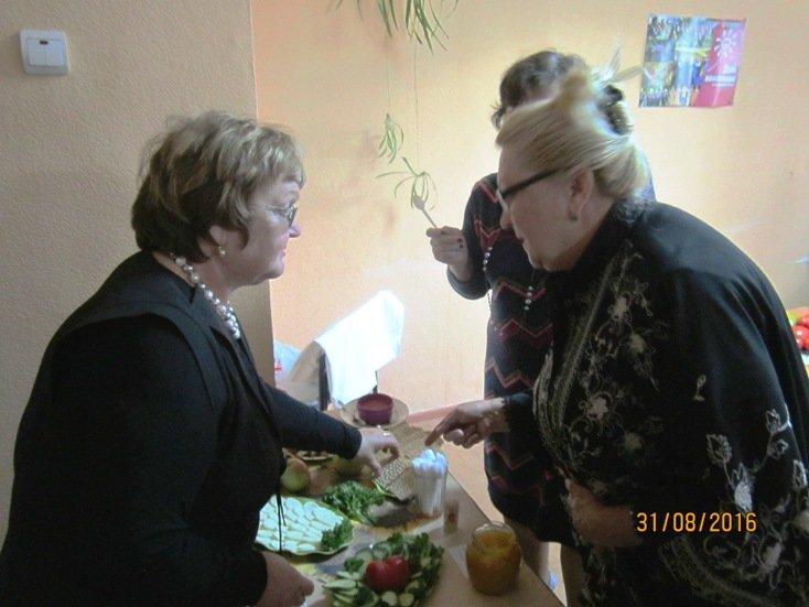 Полевские пенсионеры проводили лето веселым конкурсом, фото-12