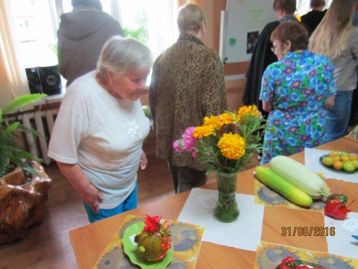 Полевские пенсионеры проводили лето веселым конкурсом, фото-9