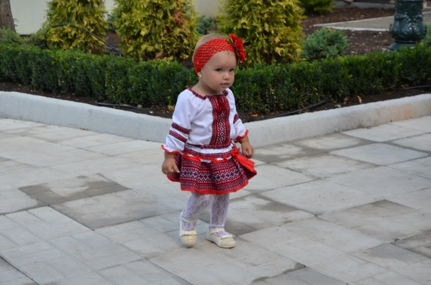 """""""Если бы я не приехал, кровати в детский садик никто бы не завез"""", - Порошенко (ФОТО+ВИДЕО), фото-5"""
