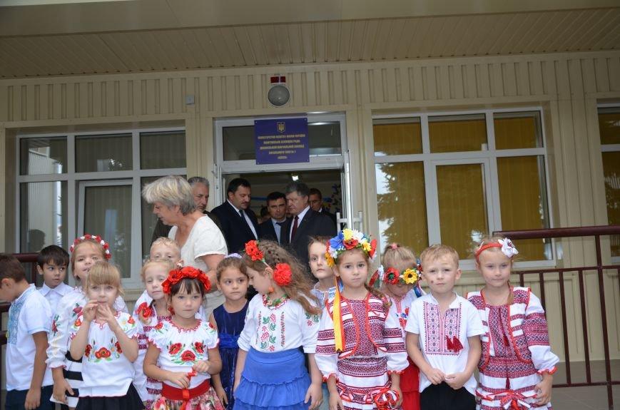 """""""Если бы я не приехал, кровати в детский садик никто бы не завез"""", - Порошенко (ФОТО+ВИДЕО), фото-16"""