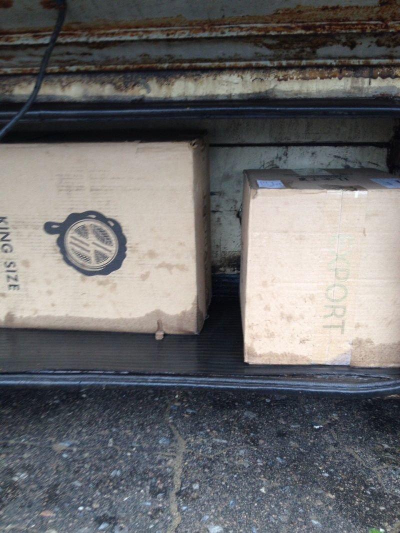В Краматорске на блокпосту изъяли 5000 пачек сигарет, фото-2