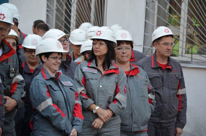 Порошенко заявил, что мариупольцы зарабатывают 7450 гривен в месяц  (ВИДЕО), фото-6
