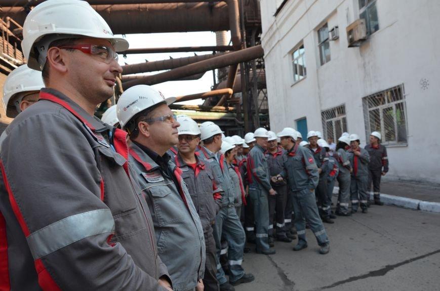 Порошенко заявил, что мариупольцы зарабатывают 7450 гривен в месяц  (ВИДЕО), фото-2