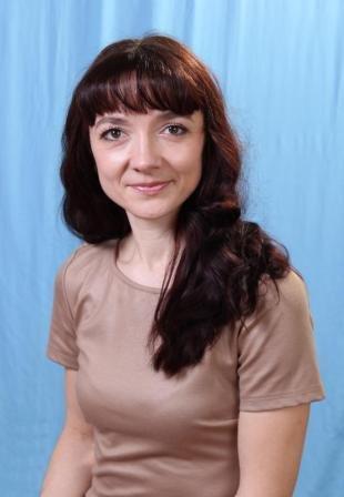 Портрет Капелюха Г.М.