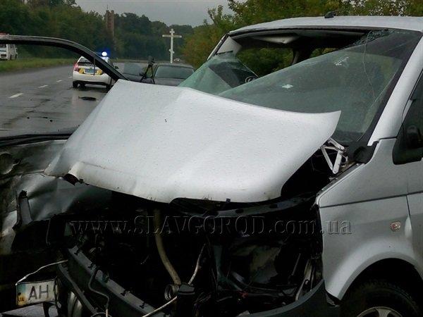 В ДТП на трассе Краматорск-Славянск погибли две женщины (ФОТО), фото-4