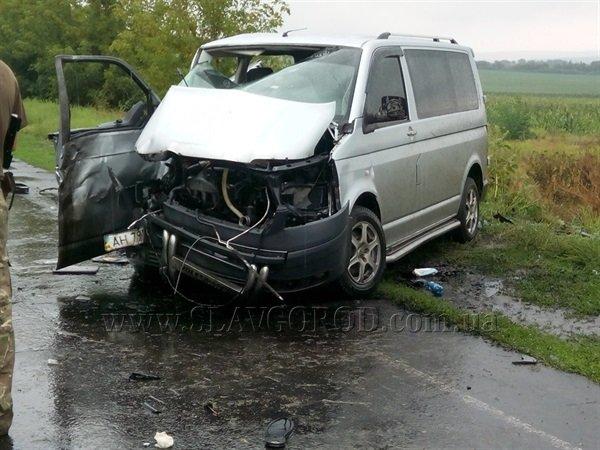 В ДТП на трассе Краматорск-Славянск погибли две женщины (ФОТО), фото-10