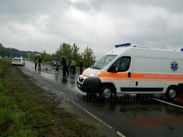 В ДТП на трассе Краматорск-Славянск погибли две женщины (ФОТО), фото-8