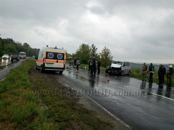 В ДТП на трассе Краматорск-Славянск погибли две женщины (ФОТО), фото-9