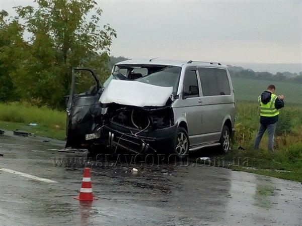 В ДТП на трассе Краматорск-Славянск погибли две женщины (ФОТО), фото-7