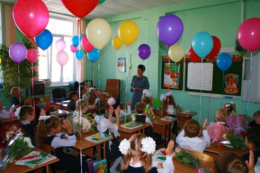 Праздничные линейки прошли в школах Троицка Новой Москвы, фото-8