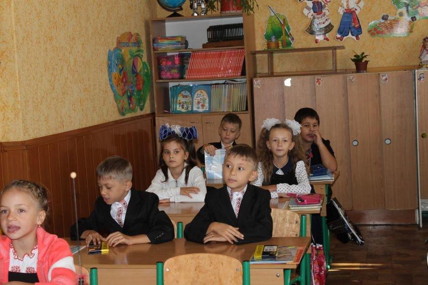 Новогродівські школи радо зустріли дітей 1 вересня, фото-20