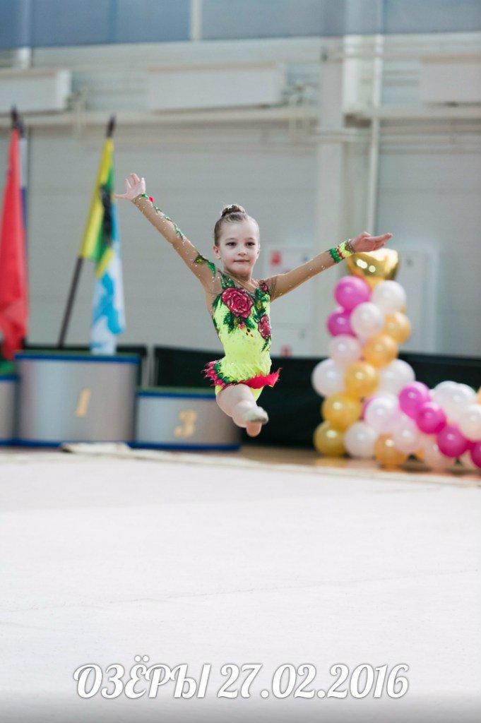 С сентября сыктывкарские дети могут заняться красивым спортом, фото-2