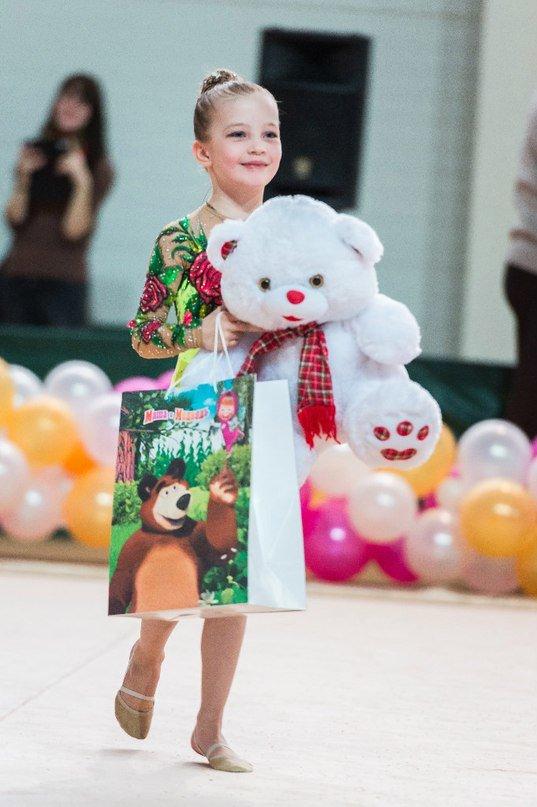 С сентября сыктывкарские дети могут заняться красивым спортом, фото-1