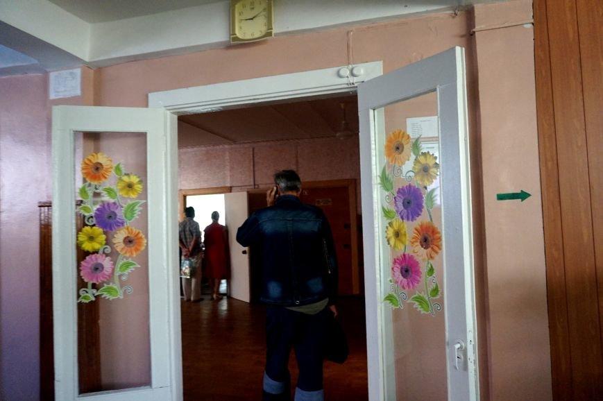 В криворожских школах провели первый урок, посвященный 25 годовщине Независимости Украины (ФОТО), фото-3