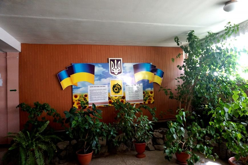 В криворожских школах провели первый урок, посвященный 25 годовщине Независимости Украины (ФОТО), фото-2