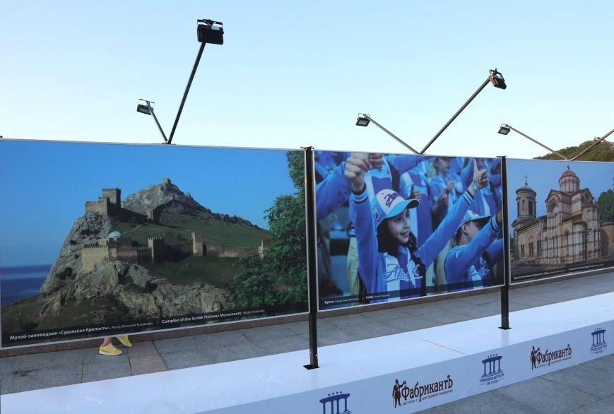 Аксёнов: На Восточном экономическом форуме Крым презентует широкий потенциал в самых разных сферах (ФОТО), фото-2