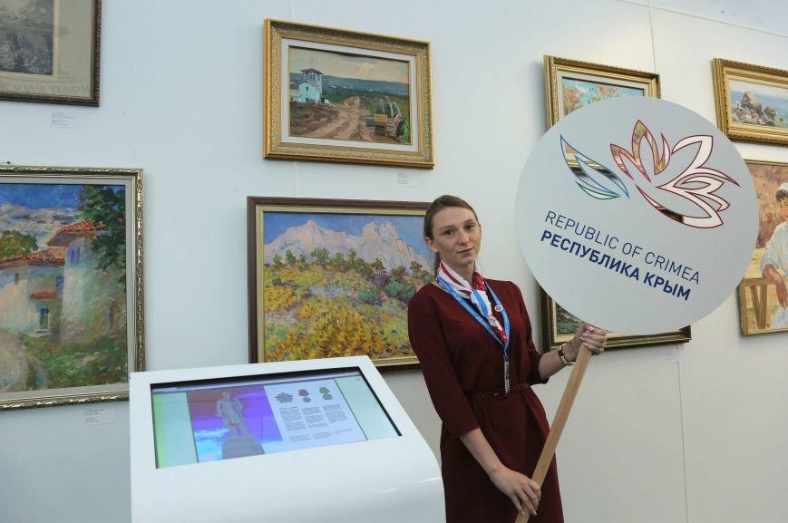 Аксёнов: На Восточном экономическом форуме Крым презентует широкий потенциал в самых разных сферах (ФОТО), фото-4