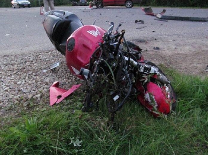 Разыскиваются очевидцы страшной аварии под Полоцком, в результате которой погибла 16-летняя школьница, фото-2