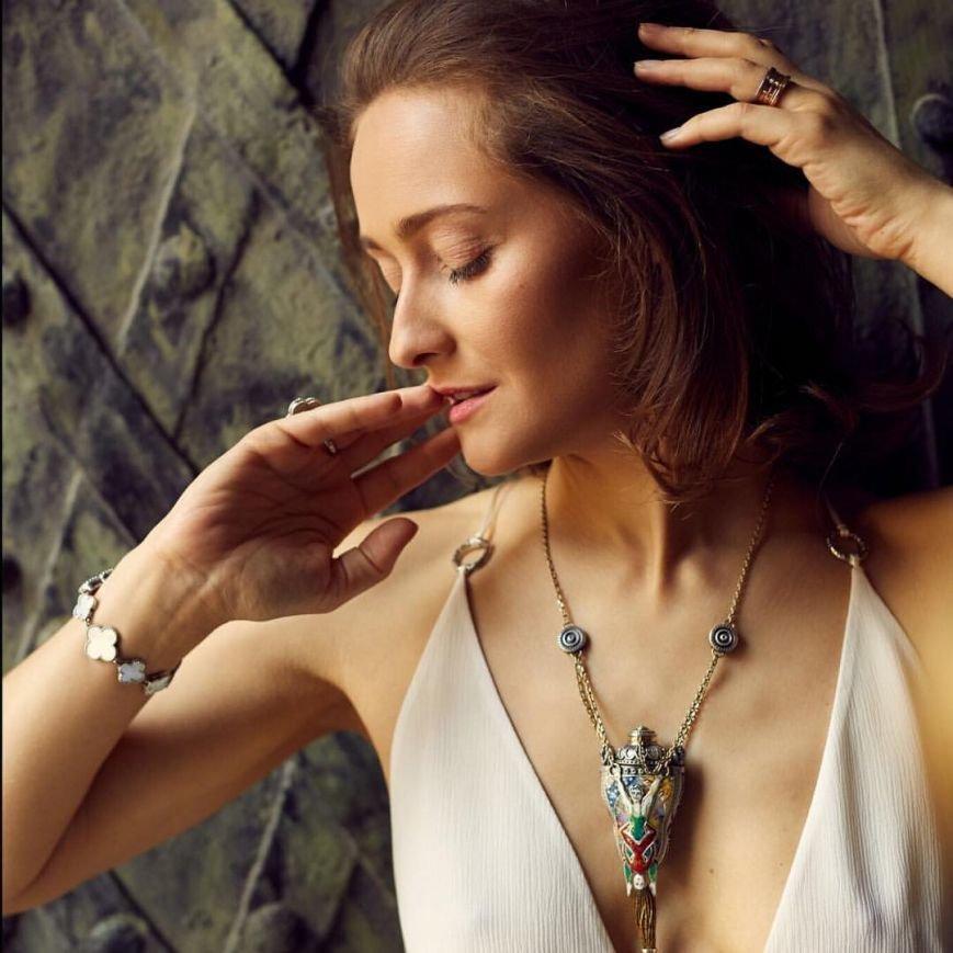 Дизайнерка з Івано-Франківська створила унікальний кулон-парфум. (ФОТО), фото-1