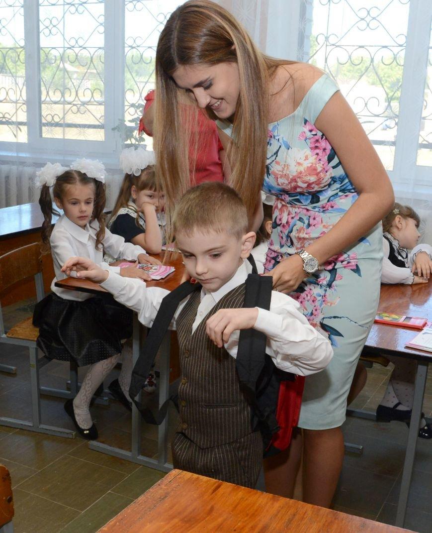 Фонд Бориса Колесникова поздравил детей с Днем знаний, фото-2