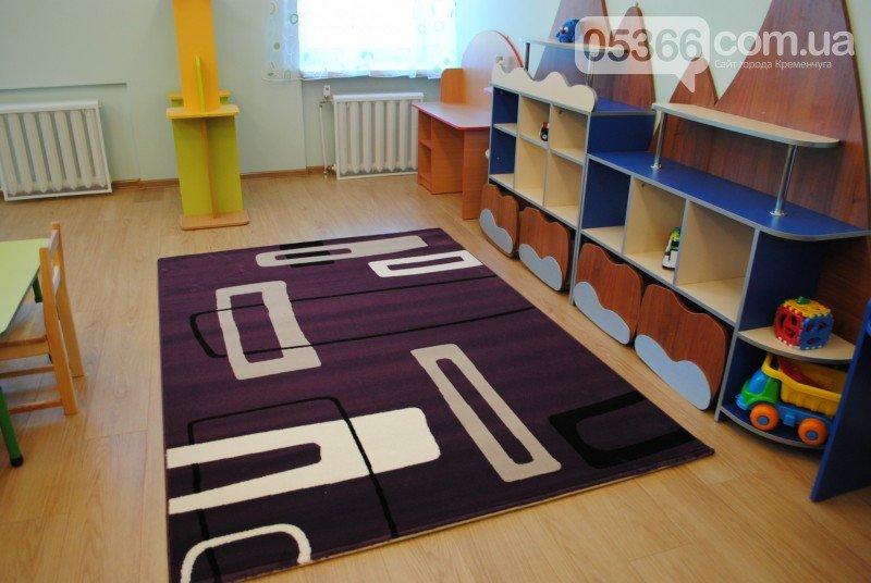 В Кременчуге состоялось долгожданное открытие новой школы-сада (ФОТО), фото-9