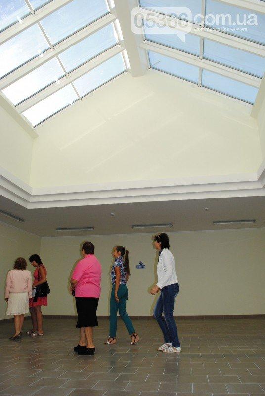 В Кременчуге состоялось долгожданное открытие новой школы-сада (ФОТО), фото-13