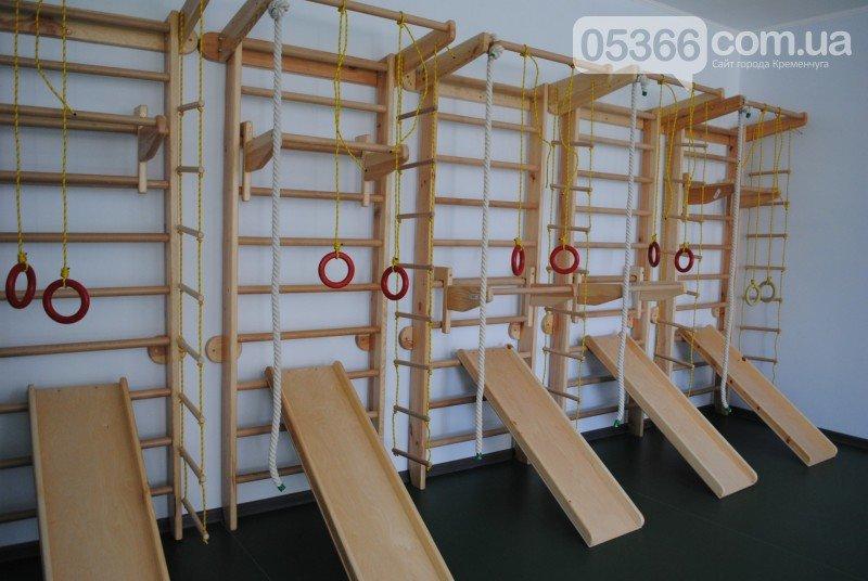 В Кременчуге состоялось долгожданное открытие новой школы-сада (ФОТО), фото-12