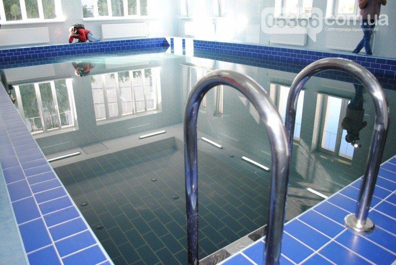 В Кременчуге состоялось долгожданное открытие новой школы-сада (ФОТО), фото-14
