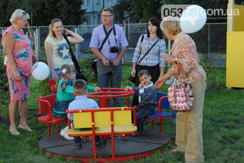 В Кременчуге состоялось долгожданное открытие новой школы-сада (ФОТО), фото-15