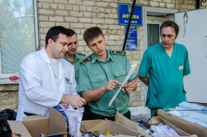 Военный госпиталь в Днепре получил современные хирургические инструменты (ФОТО), фото-2