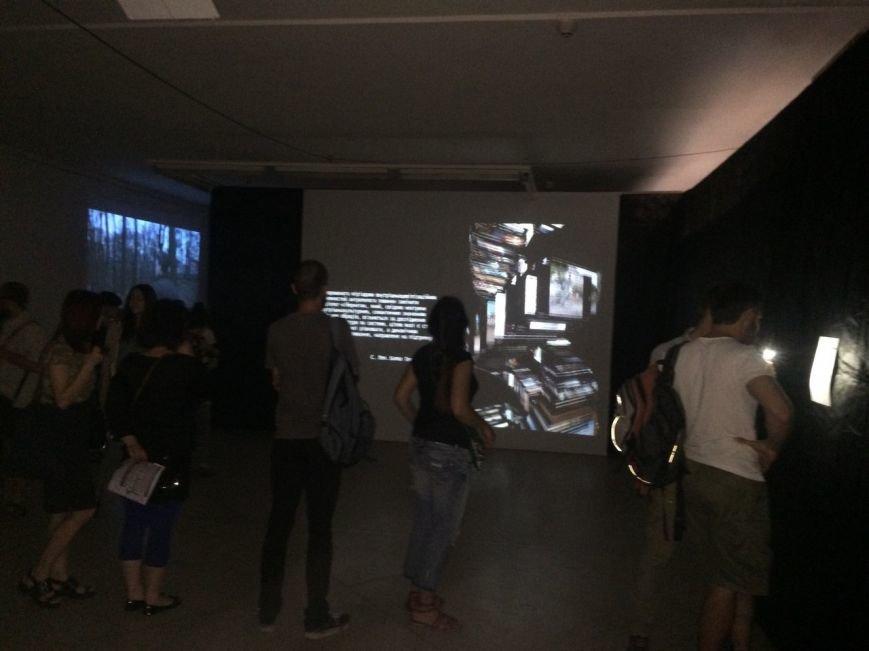 У Львові стартував Тиждень актуального мистецтва (ФОТО), фото-7