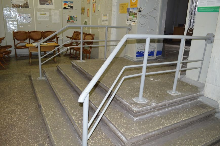 «Зелёный центр Метинвест» создал комфортные условия пенсионерам для получения Гуманитарной помощи Ахметова, фото-3