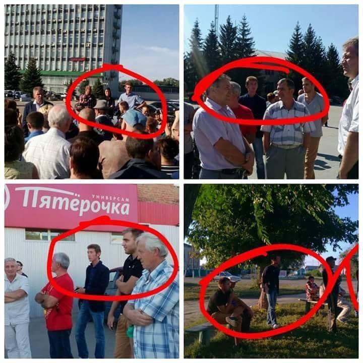 За кандидатом в губернаторы Ульяновской области организована слежка, фото-1