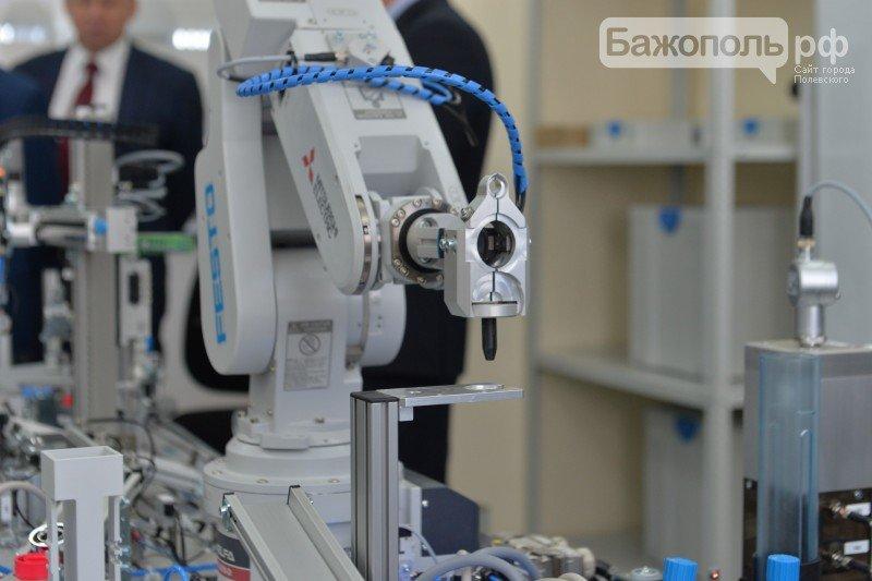 Председатель правительства Свердловской области поздравил полевских школьников с началом нового учебного года, фото-13