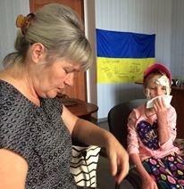 Мариупольской семье, которая пострадала от взрыва газа, нужна помощь (ФОТО, ВИДЕО), фото-2