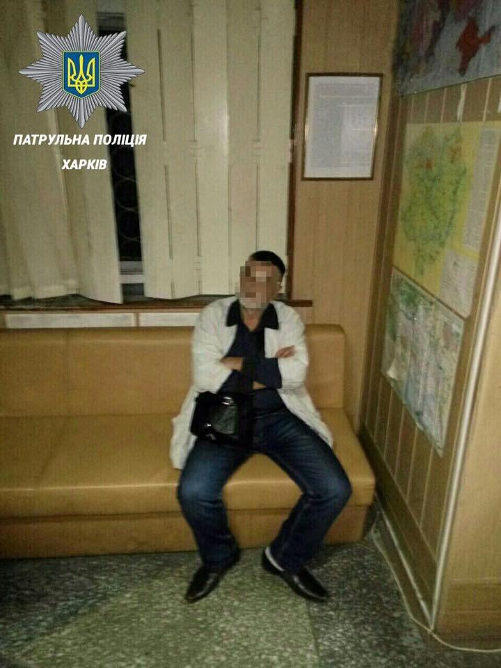 В Харькове пассажир пытался расплатиться с таксистом наркотиками (ФОТО), фото-2