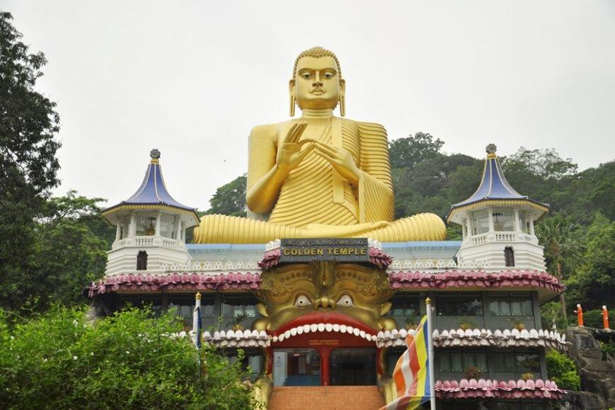 Туры на Шри Ланку: сбежать от городской рутины, фото-5