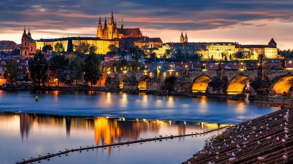 Чехия2