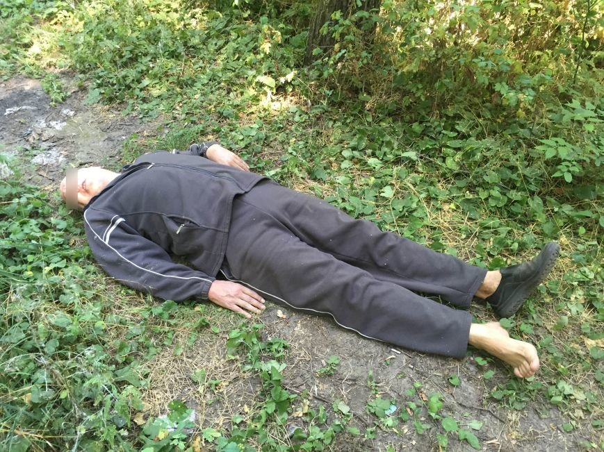В Днепре  инсценировали убийство бизнесмена, чтобы задержать заказчика преступления (ФОТО), фото-1