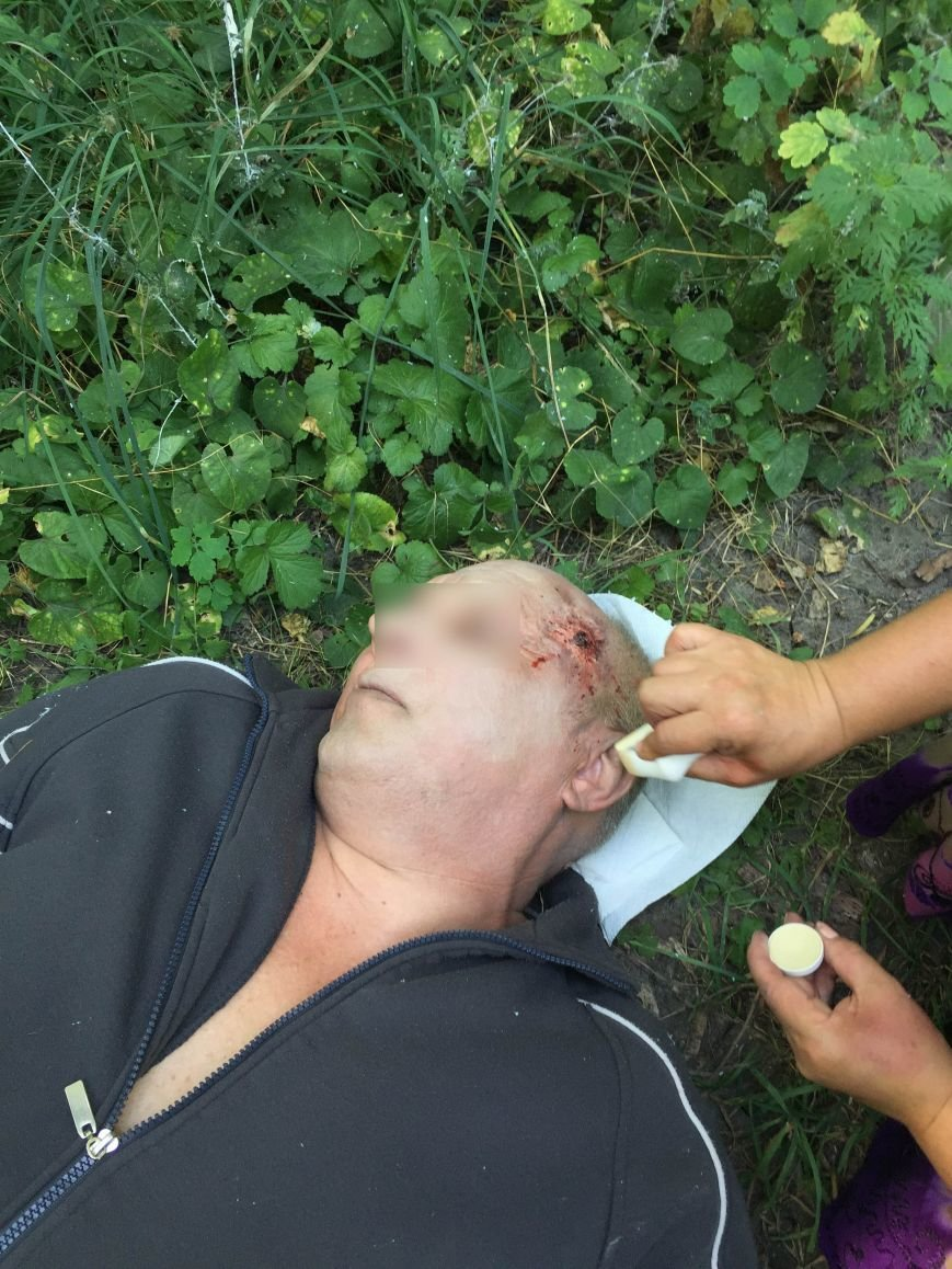 В Днепре  инсценировали убийство бизнесмена, чтобы задержать заказчика преступления (ФОТО), фото-2