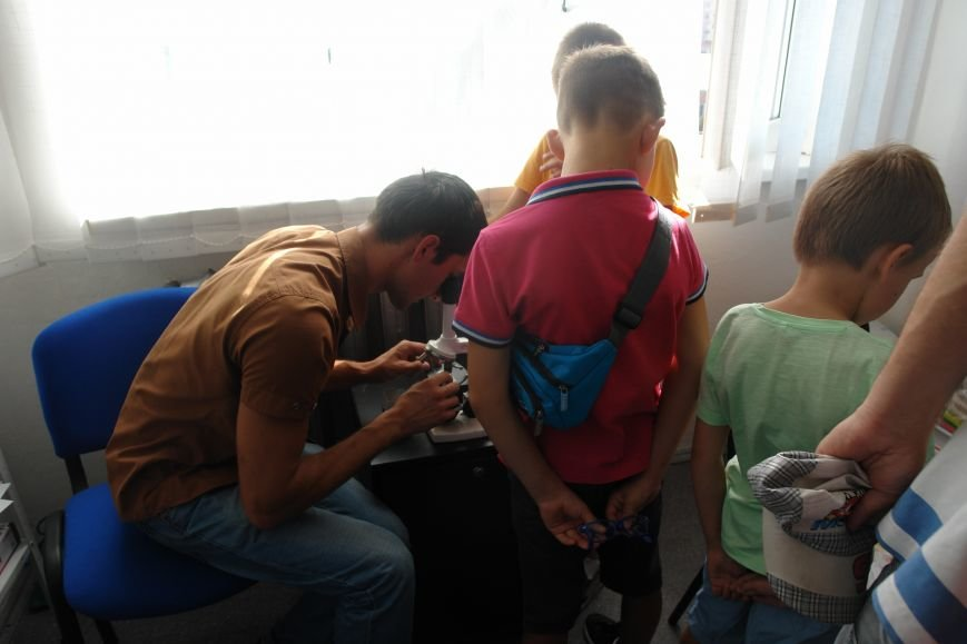 У Івано-Франківську провели унікальне наукове дитяче шоу. (ФОТО), фото-5