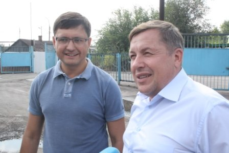 "Мэр Мариуполя разделил ""Зеленстрой"" на 2 части, фото-2"
